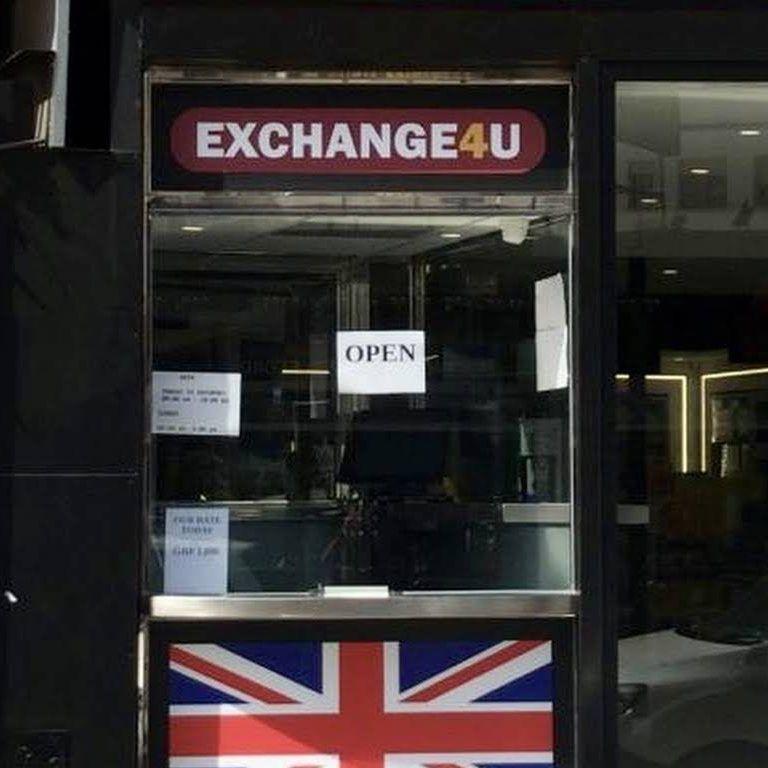 Exchange4U