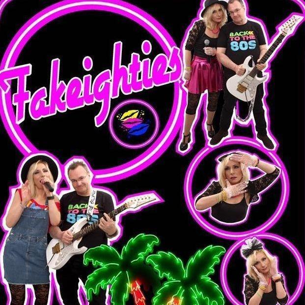 Fakeighties