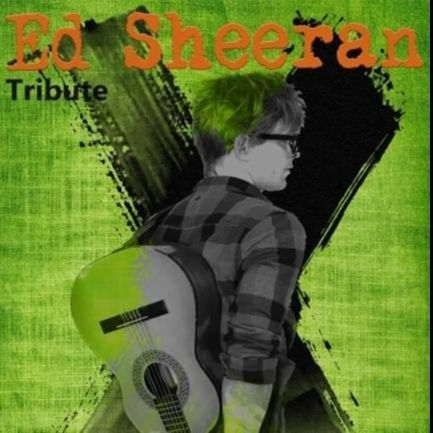 Ed Sheeran Tribute Benidorm