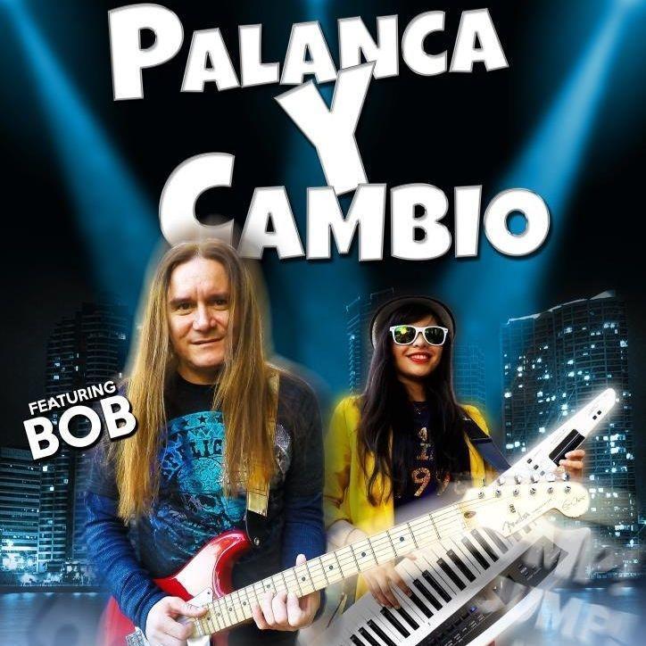 Palanca Y Cambio
