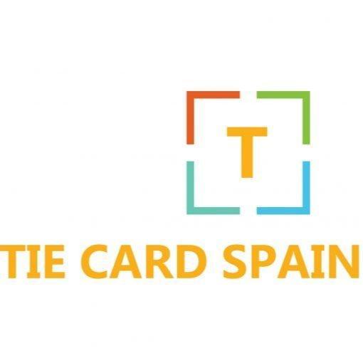 TIE card Spain.com
