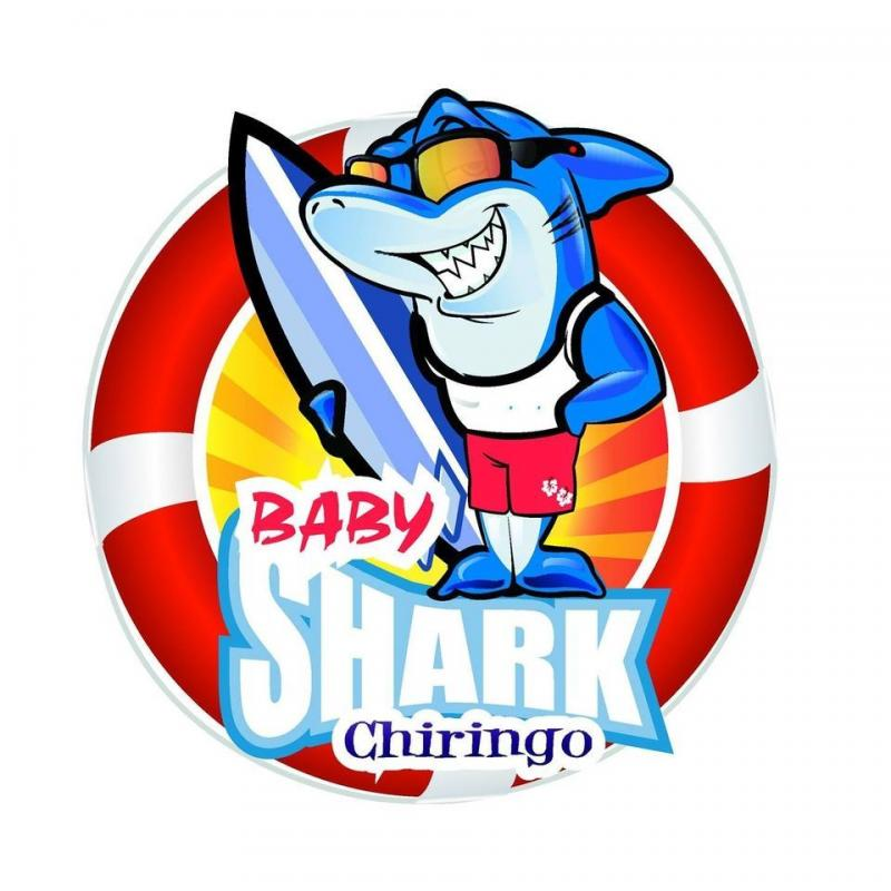 Baby Shark Chiringo Beach