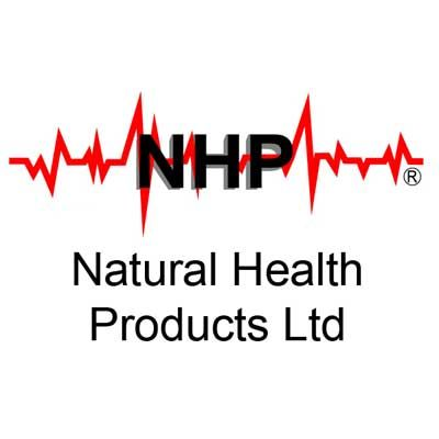 Natural Health Products Ltd