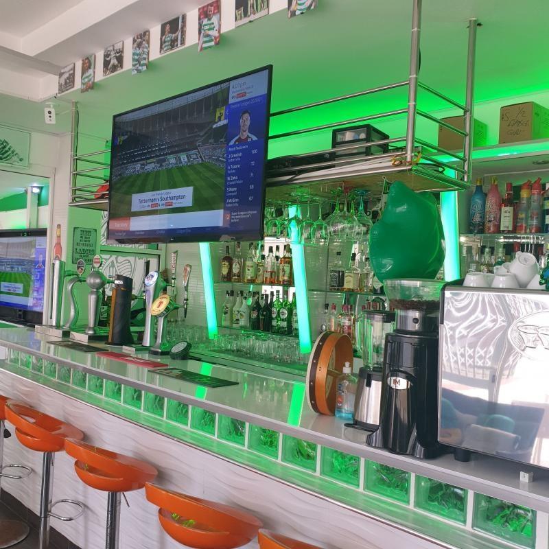 Bar Sixty Seven