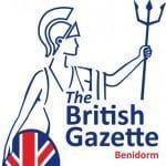 The British Gazette