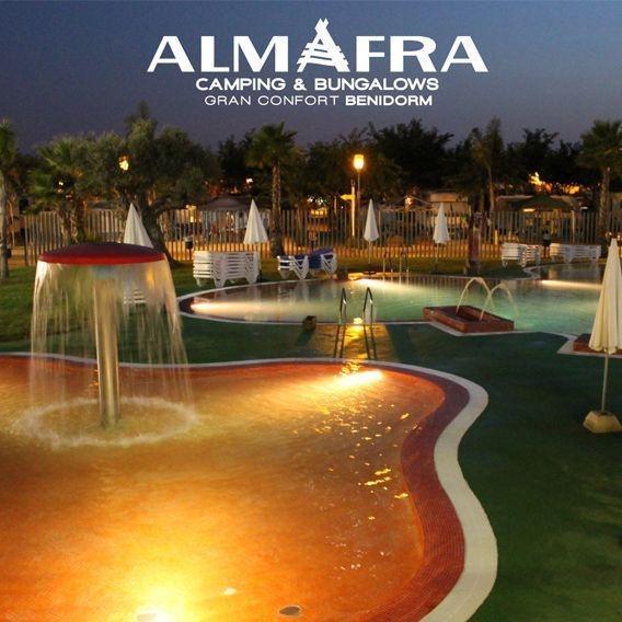 Camping Almafra