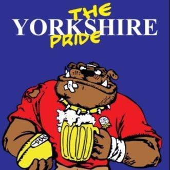 Yorkshire Pride 1