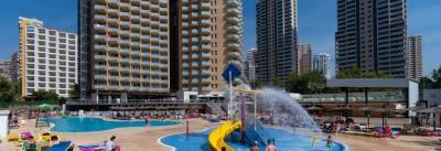 Save up to 10% Off Rio Park Hotel