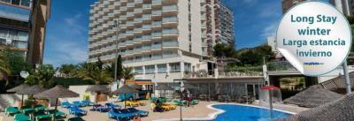 Long Stay Winter Special Regente Hotel