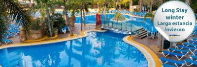 Long Stay Winter Special Flamingo Oasis
